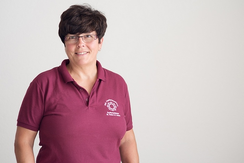 Mandy Forkel Inhaberin der Ergotherapie Forkel und Hamm