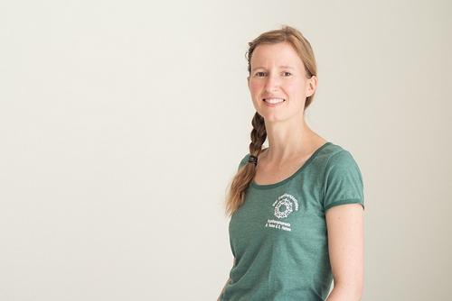 Sabine Espig Mitarbeiterin der Ergotherapie Forkel und Hamm